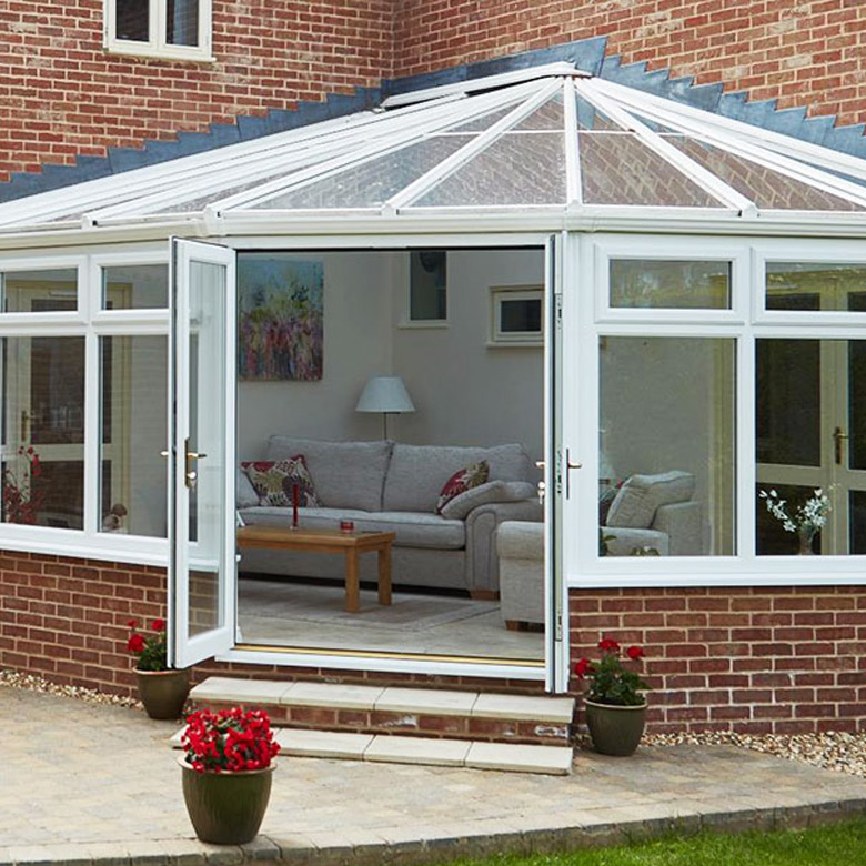 conservatory cost kent