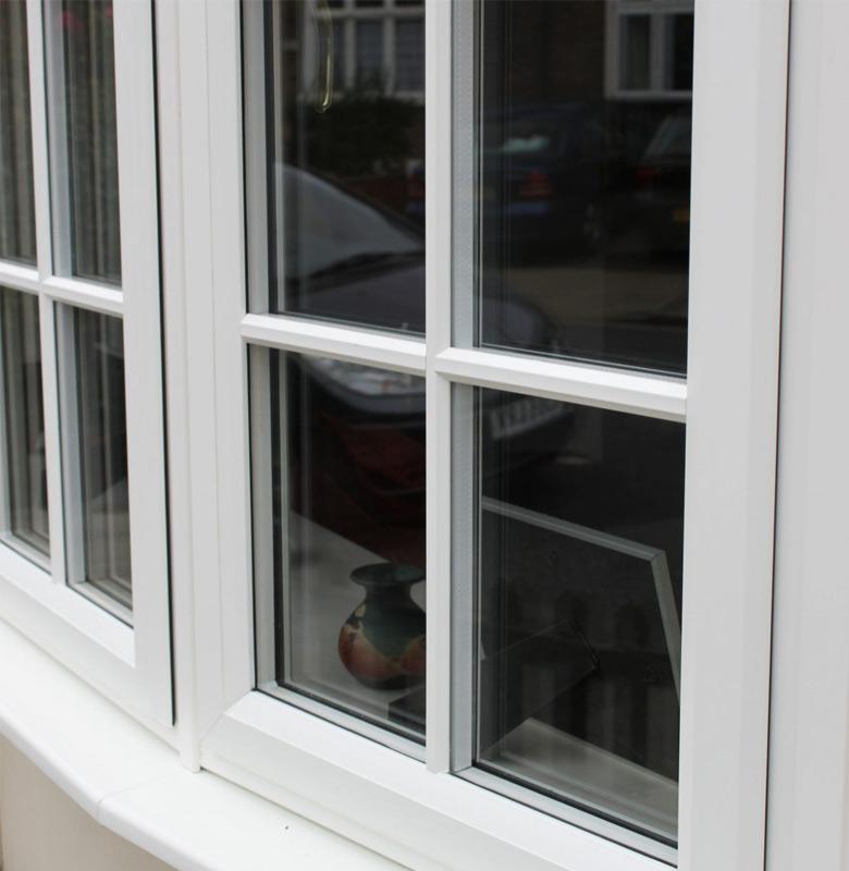 double glazing windows Kent