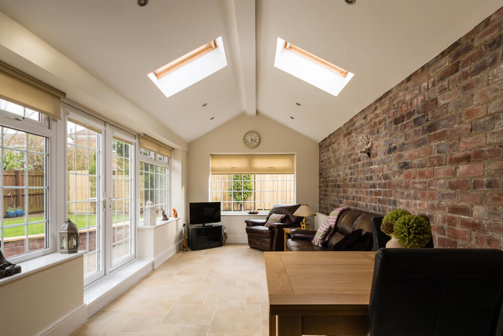 modern conservatories in Kent
