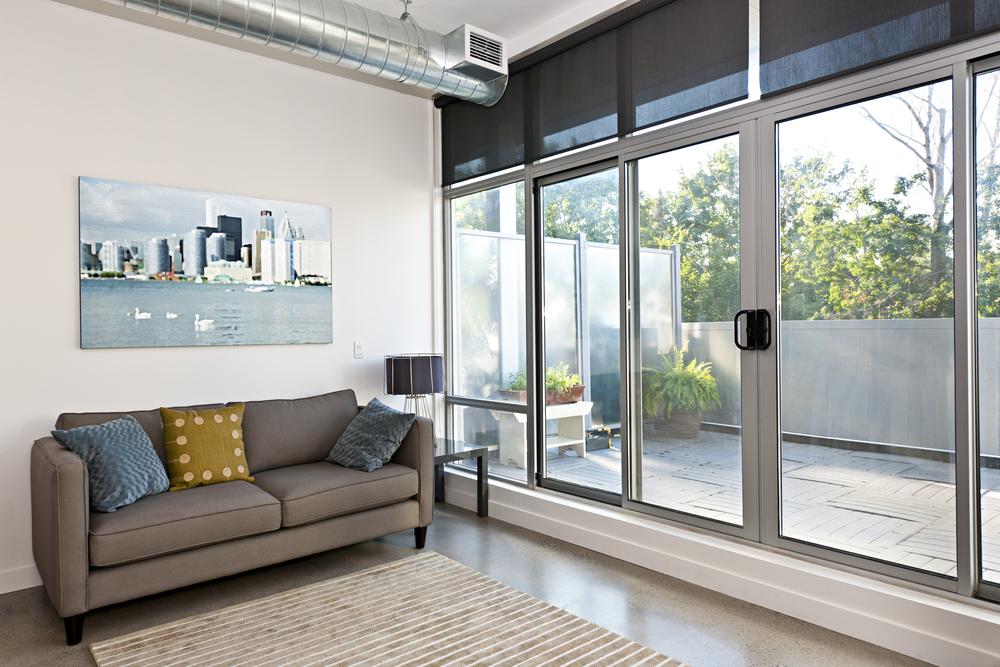 aluminium bifold doors Kent