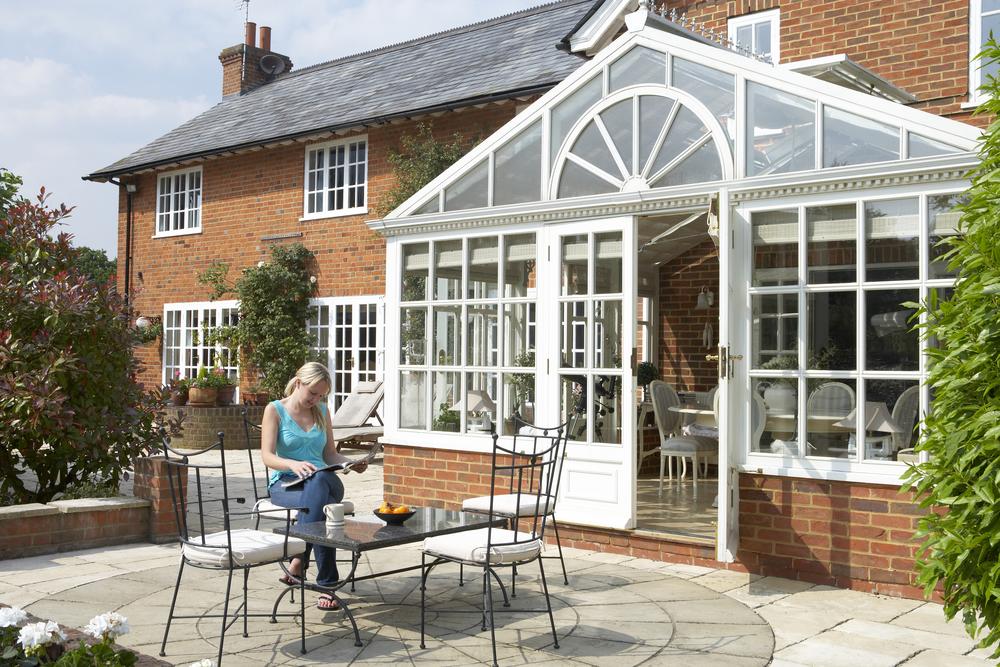 bespoke orangery designs gravesend